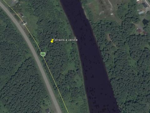 Lot for sale in Saint-Adelphe, Mauricie, Route  352, 26979909 - Centris