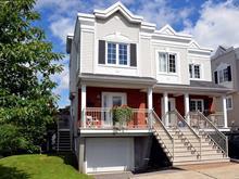House for sale in La Cité-Limoilou (Québec), Capitale-Nationale, 1, Rue  Churchill, 25258822 - Centris.ca