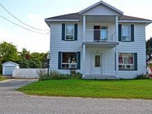 Maison à vendre à Portneuf, Capitale-Nationale, 410, Rue  Notre-Dame, 19489372 - Centris.ca