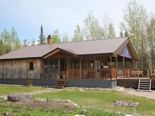 House for sale in Saint-Honoré, Saguenay/Lac-Saint-Jean, 100, Chemin du Cap, 19140228 - Centris.ca
