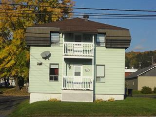 Duplex for sale in Beauceville, Chaudière-Appalaches, 674 - 674A, boulevard  Renault, 15555707 - Centris.ca
