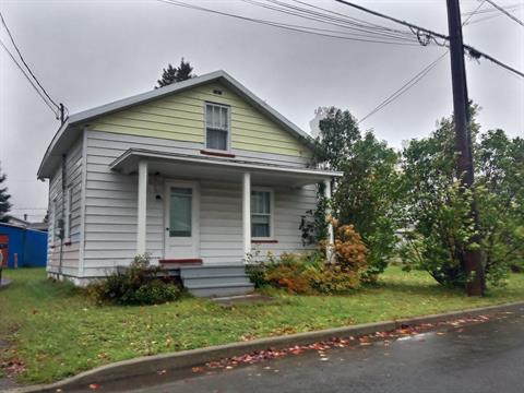Maison à vendre à Pont-Rouge, Capitale-Nationale, 20, Rue  Hamel, 17619363 - Centris.ca