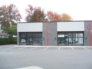 Commercial unit for rent in Notre-Dame-des-Prairies, Lanaudière, 49C, Rue  Beaupied, 13369458 - Centris.ca