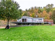 Maison à vendre à Gracefield, Outaouais, 8, Chemin  Adélard, 27657462 - Centris.ca