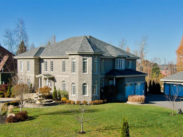 House for sale in Sherbrooke (Les Nations), Estrie, 3440, Rue de l'Oiselet, 15928765 - Centris.ca