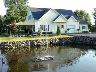 Maison à vendre à Princeville, Centre-du-Québec, 14, Avenue de l'Île, 24481235 - Centris.ca