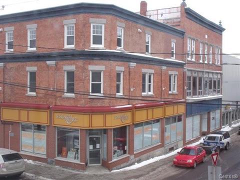 Commercial unit for rent in Salaberry-de-Valleyfield, Montérégie, 100, Rue  Sainte-Cécile, 20899737 - Centris.ca