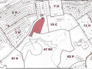 Lot for sale in Port-Cartier, Côte-Nord, boulevard des Îles, 17684478 - Centris.ca