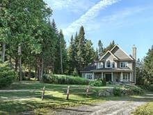 Maison à vendre à Morin-Heights, Laurentides, 228, Rue  Augusta, 22465559 - Centris.ca