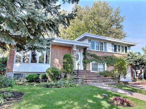 House for sale in Anjou (Montréal), Montréal (Island), 7761, Avenue d'Aubigny, 11959343 - Centris.ca
