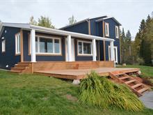 House for sale in Saint-Félix-d'Otis, Saguenay/Lac-Saint-Jean, 174, Chemin du Lac-Goth, 12304206 - Centris.ca