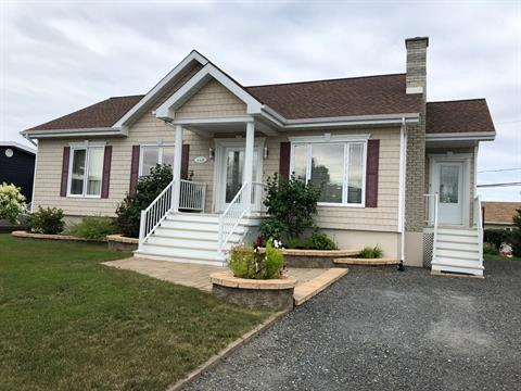 House for sale in Matane, Bas-Saint-Laurent, 448, Rue  Saint-Aubin, 13000473 - Centris