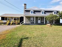 Triplex for sale in Sainte-Flavie, Bas-Saint-Laurent, 522 - 524, Route de la Mer, 16275720 - Centris.ca