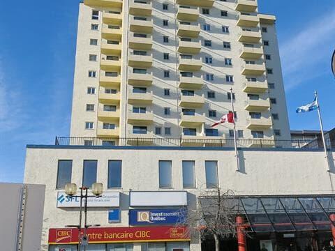 Loft / Studio à vendre à Rimouski, Bas-Saint-Laurent, 70, Rue  Saint-Germain Est, app. 310, 27323499 - Centris.ca