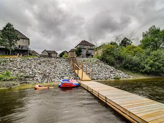 Lot for sale in Gatineau (Hull), Outaouais, 14, Rue du Rivage, 19694480 - Centris.ca
