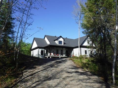 House for sale in Lac-Kénogami (Saguenay), Saguenay/Lac-Saint-Jean, 4277, Chemin  Bouchard, 28174993 - Centris