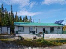 Chalet à vendre à Saint-David-de-Falardeau, Saguenay/Lac-Saint-Jean, 1, Lac-Huit-Chute, 19690452 - Centris.ca