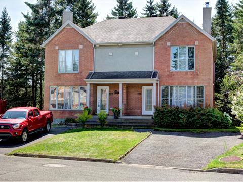 House for sale in La Haute-Saint-Charles (Québec), Capitale-Nationale, 1597, Rue de Gibraltar, 21243177 - Centris