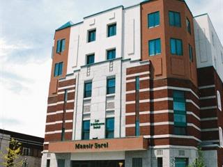 Condo / Appartement à louer à Sorel-Tracy, Montérégie, 71, Rue  George, app. 712, 18049876 - Centris.ca