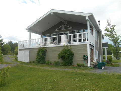Maison à vendre à Péribonka, Saguenay/Lac-Saint-Jean, 98, Chemin de l'Île-du-Repos, 12119335 - Centris