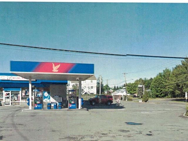 Bâtisse commerciale à vendre à Terrebonne (La Plaine), Lanaudière, 6700, boulevard  Laurier, 24045449 - Centris.ca