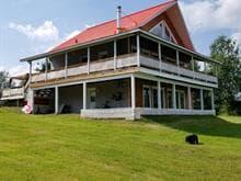 Maison à vendre à Aumond, Outaouais, 6, Chemin  Corrigan, 27673754 - Centris.ca