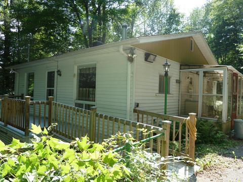 Maison à vendre à Sainte-Marcelline-de-Kildare, Lanaudière, 62, Rue  Giasson, 9282726 - Centris