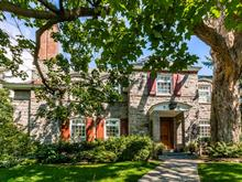 House for sale in Westmount, Montréal (Island), 43, Surrey Gdns, 19465405 - Centris.ca