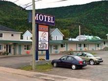 Bâtisse commerciale à vendre à Mont-Saint-Pierre, Gaspésie/Îles-de-la-Madeleine, 100, Rue  Prudent-Cloutier, 22948646 - Centris.ca