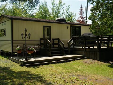 Mobile home for sale in Danville, Estrie, 151 - H, Chemin du 5e Rang, 19909848 - Centris.ca