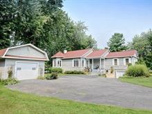 House for sale in Pierreville, Centre-du-Québec, 415, Rang du Chenal-Tardif, 23244203 - Centris.ca