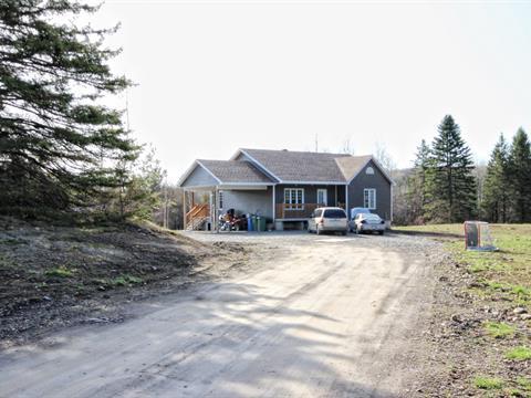 Maison à vendre à Saint-Étienne-de-Bolton, Estrie, 8, Chemin des Quatre-Goyette, 26807744 - Centris.ca