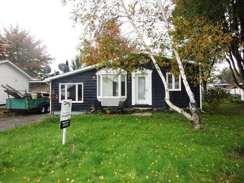 Maison à vendre à Rivière-Beaudette, Montérégie, 50, Avenue  René, 11812311 - Centris