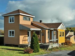 Maison à vendre à Les Éboulements, Capitale-Nationale, 2974, Route du Fleuve, 15908374 - Centris.ca