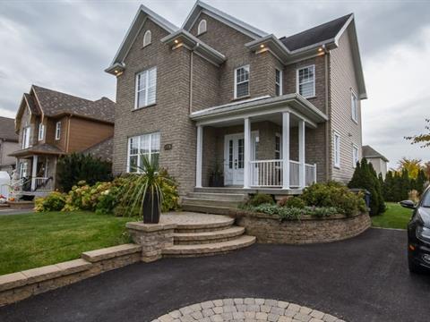 Maison à vendre à Les Rivières (Québec), Capitale-Nationale, 2325, Rue de la Rive-Boisée Nord, 10519462 - Centris