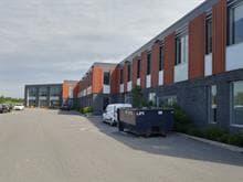 Local industriel à louer à Lévis (Les Chutes-de-la-Chaudière-Ouest), Chaudière-Appalaches, 966, Chemin  Olivier, 23889491 - Centris.ca