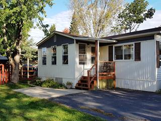 Mobile home for sale in Saint-Charles-sur-Richelieu, Montérégie, 65, Chemin des Patriotes, apt. 3, 18249658 - Centris.ca