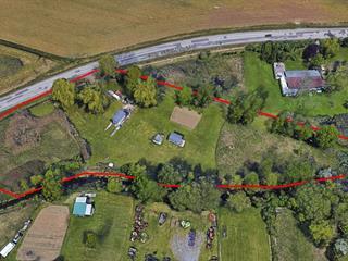 Lot for sale in Saint-Constant, Montérégie, 640, Rang  Saint-Régis Nord, 12002766 - Centris.ca