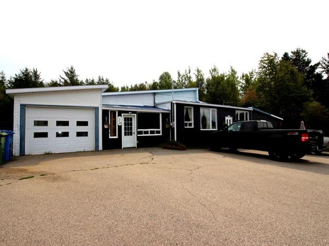 Duplex à vendre à La Malbaie, Capitale-Nationale, 346 - 346B, Chemin des Loisirs, 25912443 - Centris.ca