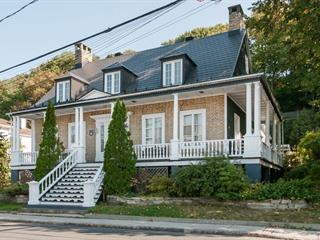 House for sale in Lévis (Desjardins), Chaudière-Appalaches, 178, Rue  Saint-Joseph, 13923787 - Centris.ca