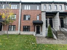 Condo for sale in Chomedey (Laval), Laval, 3966, Rue  Antoine-Bedwani, 11674414 - Centris