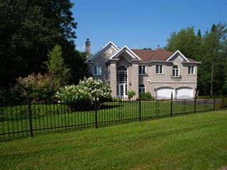 Maison à vendre à Lac-Delage, Capitale-Nationale, 46, Avenue du Rocher, 22252599 - Centris.ca