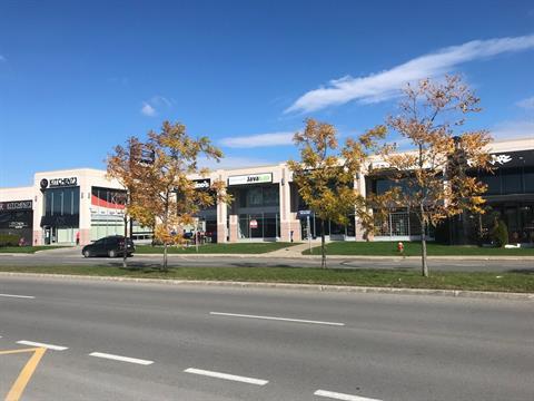 Local commercial à louer à Chomedey (Laval), Laval, 1655, boulevard de l'Avenir, 27058714 - Centris.ca