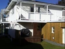 Maison à vendre à Saint-Léon-de-Standon, Chaudière-Appalaches, 543A - 543B, Rue  Principale, 9230132 - Centris.ca