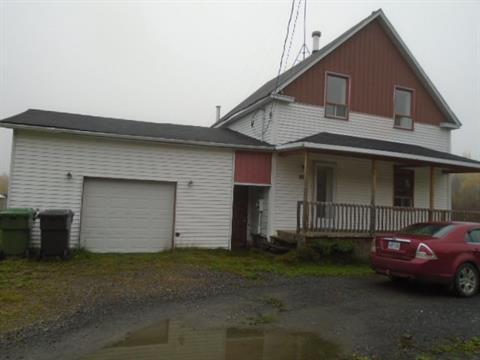 Maison à vendre à Marston, Estrie, 326, 5e Rang Nord, 16157300 - Centris.ca