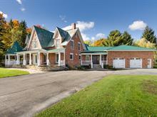 House for sale in Dunham, Montérégie, 3390, Rue  Principale, 13992625 - Centris.ca
