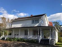 House for sale in La Malbaie, Capitale-Nationale, 266, Chemin de la Vallée, 27589823 - Centris.ca