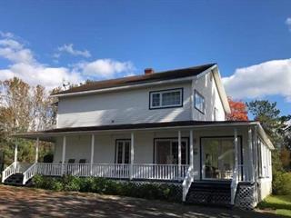 Maison à vendre à La Malbaie, Capitale-Nationale, 266, Chemin de la Vallée, 27589823 - Centris.ca
