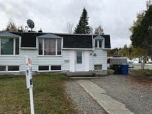 Maison à vendre à Chibougamau, Nord-du-Québec, 177, 4e Avenue Nord, 27093850 - Centris.ca