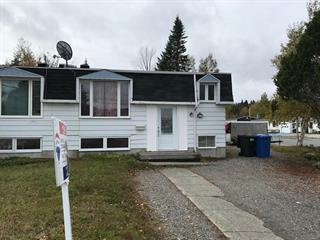 House for sale in Chibougamau, Nord-du-Québec, 177, 4e Avenue Nord, 27093850 - Centris.ca